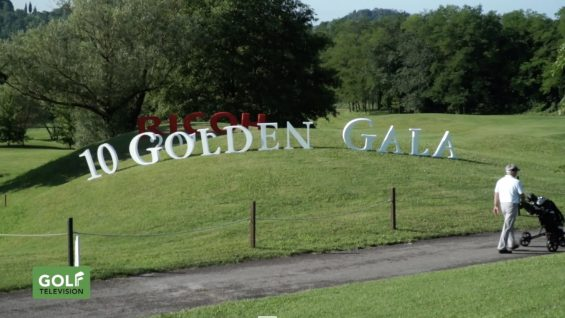 GOLDEN GALA ASOLO 2018