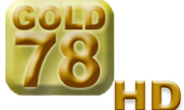 logo gold78hd